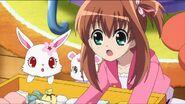 Akari's surprised 9