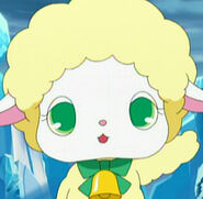 Flora jewelpet 3124