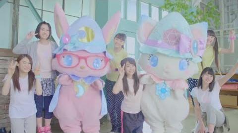 マジカル☆どりーみん マジカル☆チェンジ ミュージックビデオ
