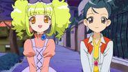 Aoi & Minami
