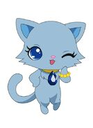 Lapis jewel pet wiki fandom powered by wikia - Jewelpet prase ...