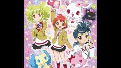 Jewelpet Opening Full version