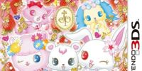 Jewelpet: Magical Dance in Style☆Deco!