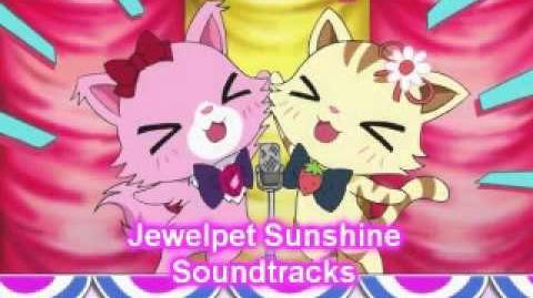 Jewelpet Sunshine Opening Full