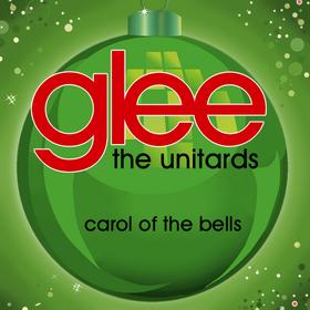 Carol of the bells slushie