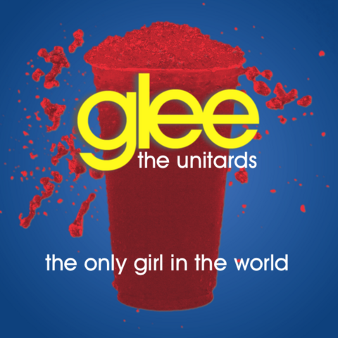 File:The only girl in the world slushie.png