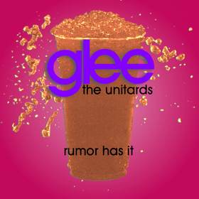 Rumor has it slushie