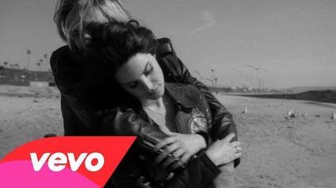 Lana Del Rey - West Coast (Official Audio)-0