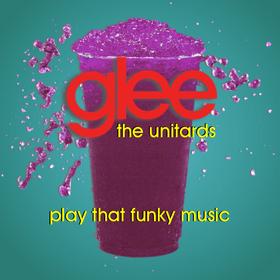Play that funky music slushie