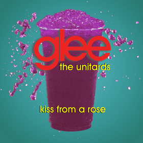 Kiss from a rose slushie