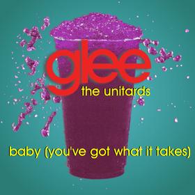 Baby (you've got what it takes) slushie