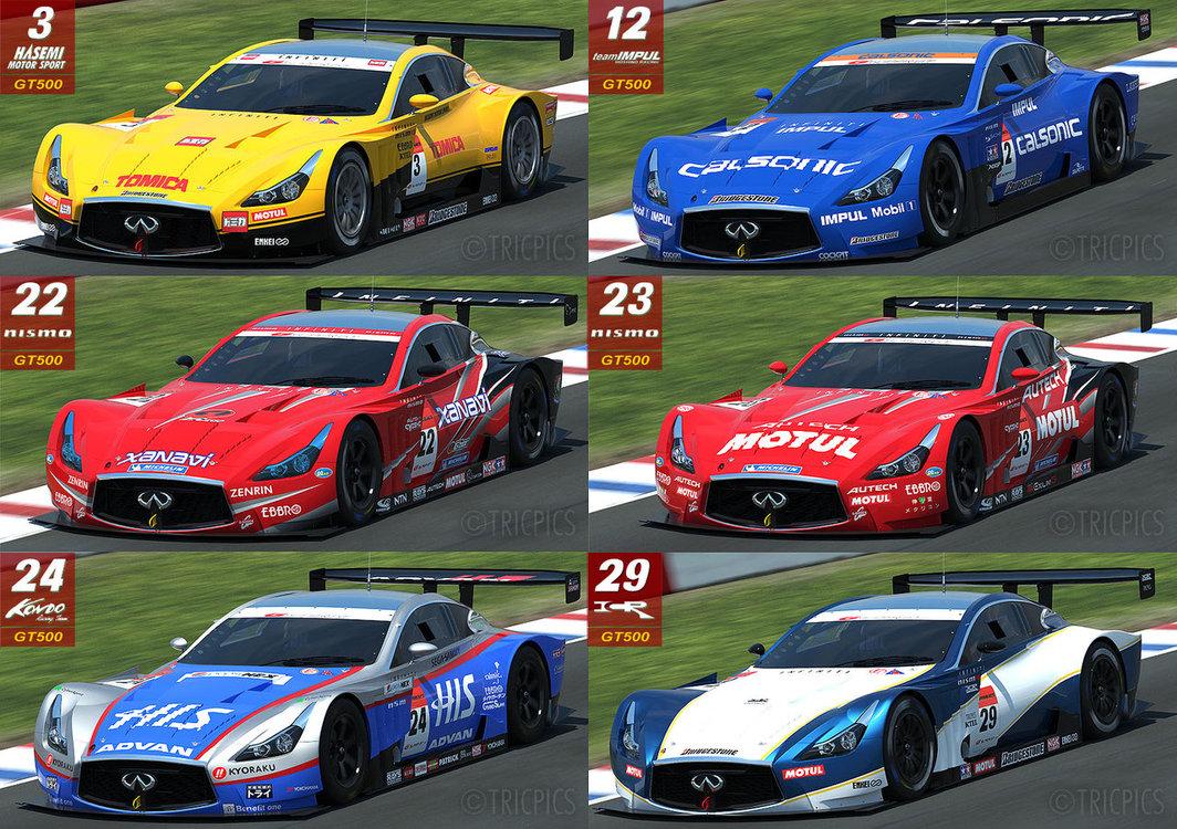 Lexus Car Racing Games