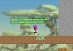 Platform Racing 3 - Bounce Block Jungle