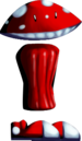 Platform Racing 3 - Mushroom Set