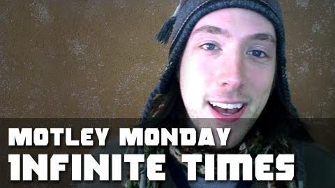 Motley Monday ep