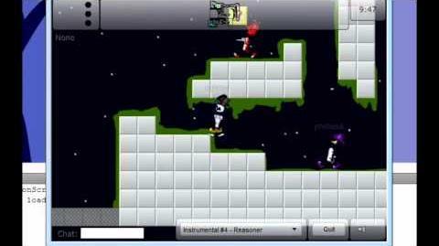 Jiggmin's Dev Log - The Horrors