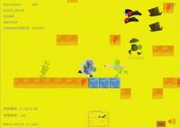 Platform Racing 3 - Hat Attack