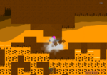 Platform Racing 3 - Volcanic Panic