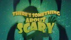 Scarysheen
