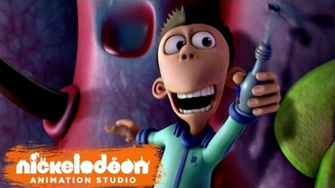"""Planet Sheen"" Theme Song (HQ) - Episode Opening Credits - Nick Animation"