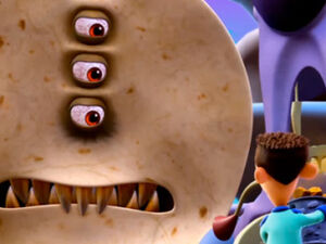 TortillaMonster