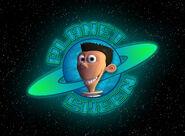 Planet Sheen Logo Concept 1