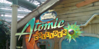 Jimmy Neutron's Atomic Collider