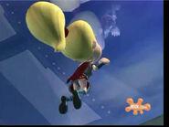 Cindy vortex flying up by pumpkinsnatch-dap9k4b