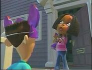 Sheen Asking Libby To Go Out With Him Tomorrow On Valentine's Day