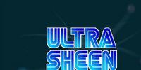 Ultra Sheen