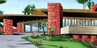 Higashikata House