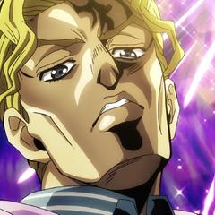 Kira prepares to completely erase Koichi from existence.