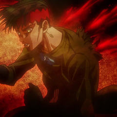 Rohan's back is detonated by <a href=