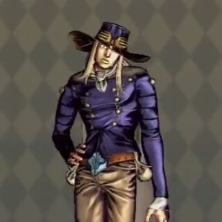 Gyro Costume A in All Star Battle