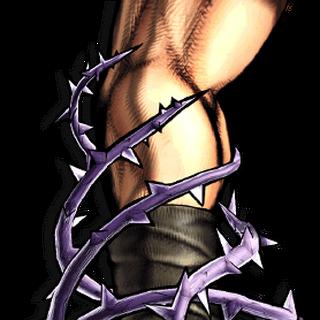 Hermit Purple in <a href=