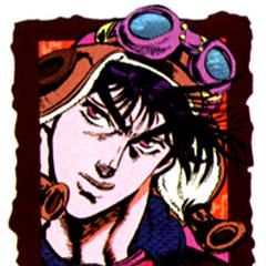 Young Joseph (