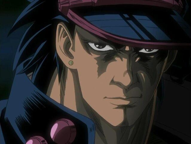 File:Jotaro Kujo (Prequel OVA).jpg