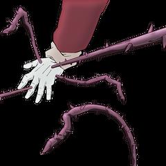 Key Art of Hermit Purple (Part4)