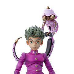 Koichi and Echoes ACT1 (WF)