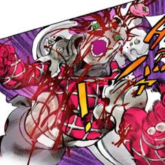 King Crimson destroyed by <a href=