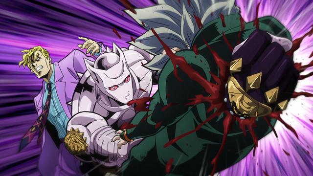 File:Kira punches through Koichi.png