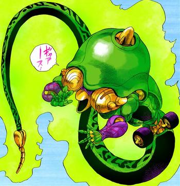 ACT1 (Manga)