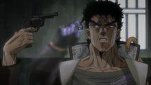 Jotaro-anime-bullet
