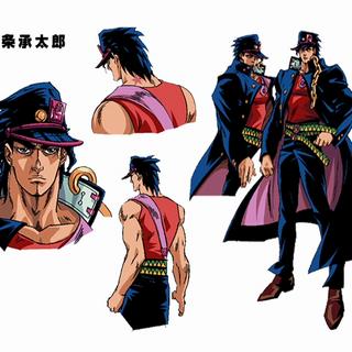 2000 OVA concept art