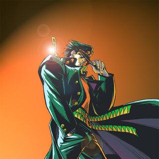 OVA artwork by Junichi Hayama
