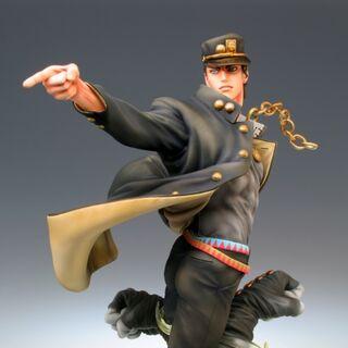 Jotaro Kujo (Black)