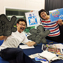 Yūki Ono and Wataru Takagi - #10