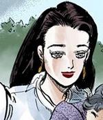 Okuyasu's mom