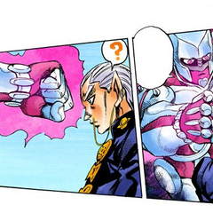 Inability to see Crazy Diamond