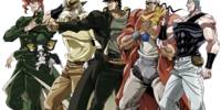 Joestar Group